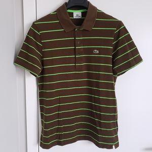 Lacoste Men's Cotton Polo